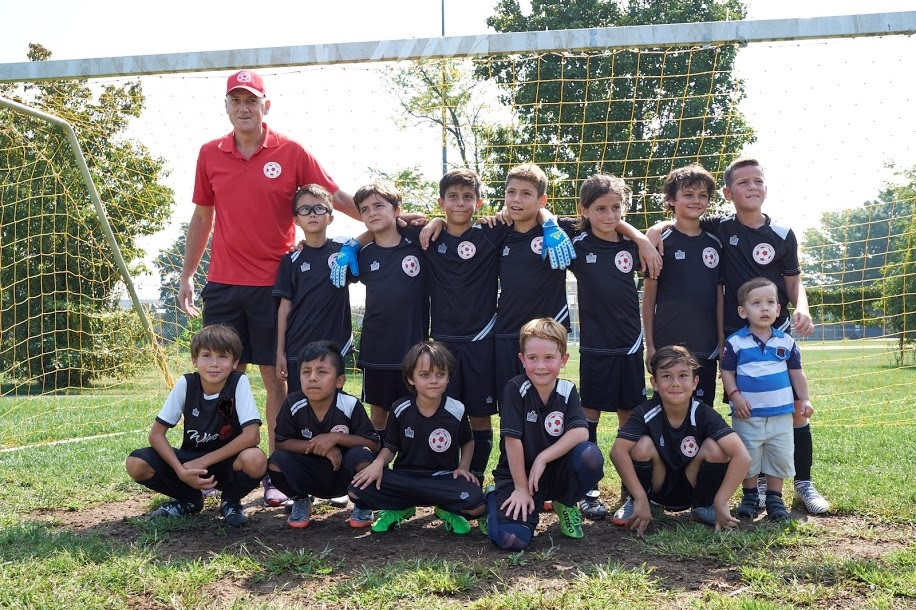 LONG ISLAND CITY YOUTH SOCCER ACADEMY
